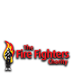 The Fire Fighters Charity - link to the Fire Fighters Charity website