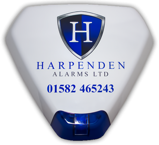 Harpenden Alarms security alarm