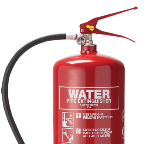 Water Fire Extinguisher 2.1