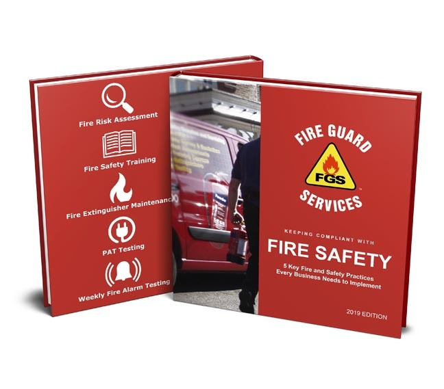 Fire Safety eBook
